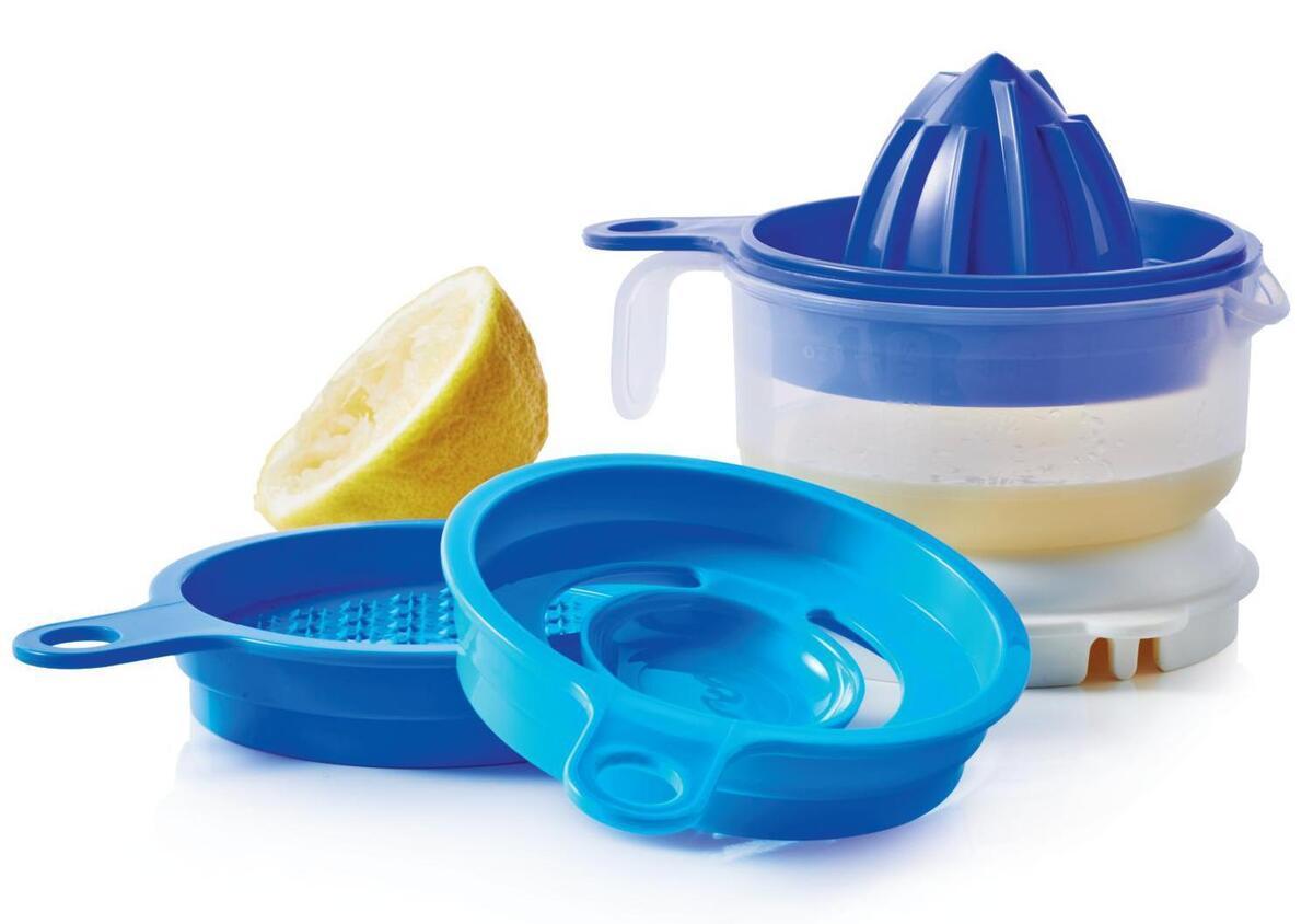 Tupperware D 15 Küchenperle II