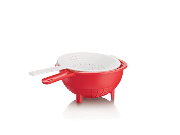 Tupperware D 41 Multi Sieb