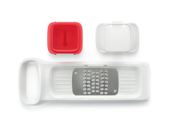 Tupperware H180 Mini Reibe