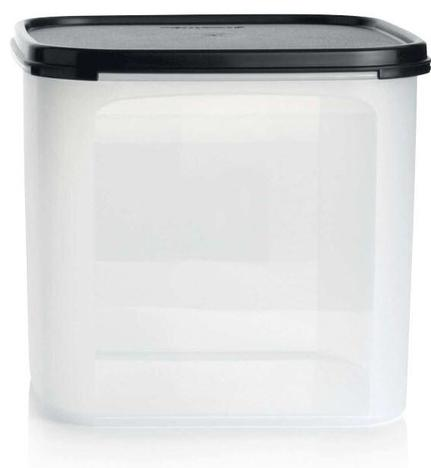 Tupperware A 90 Apollo 3 Clear Schwarz