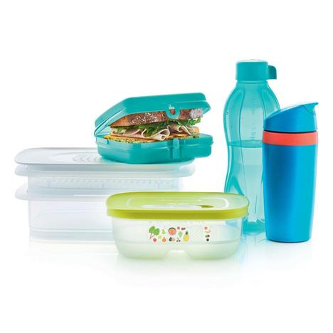 Tupperware S890 Eco-Set