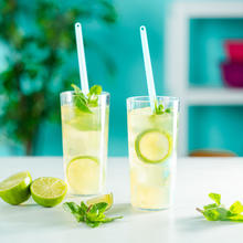 Virgin Green Tea Mojito